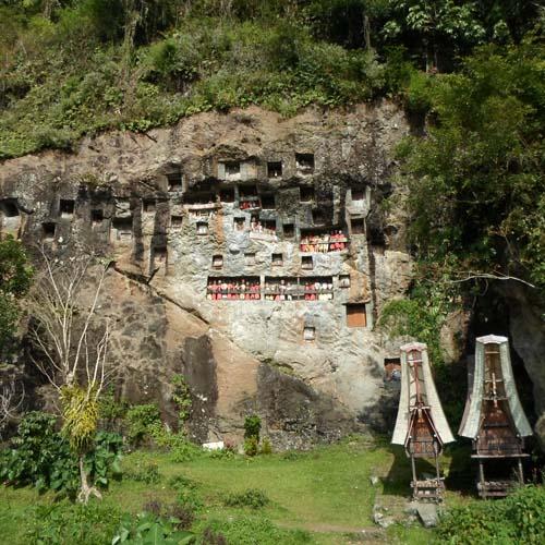 Indonesia Round Trip 23 Days | Adventure Indonesia Tours